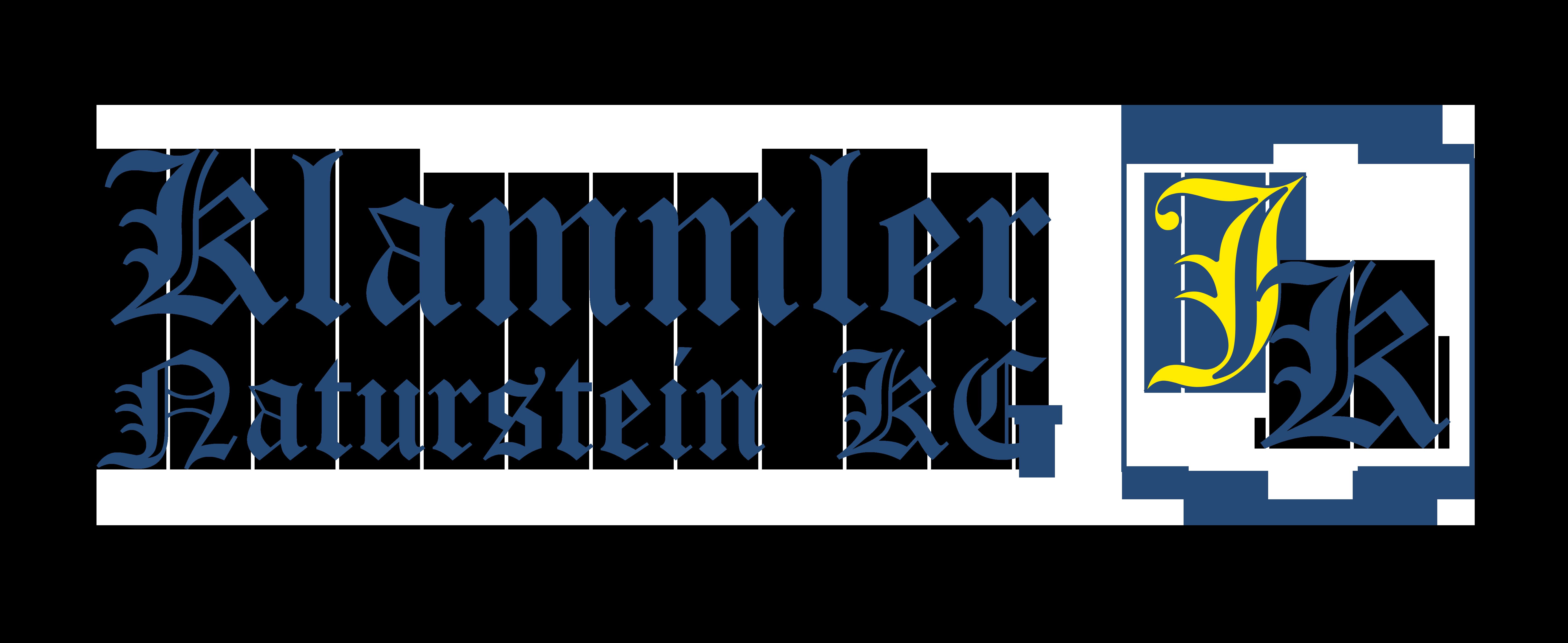 Klammler Naturstein KG